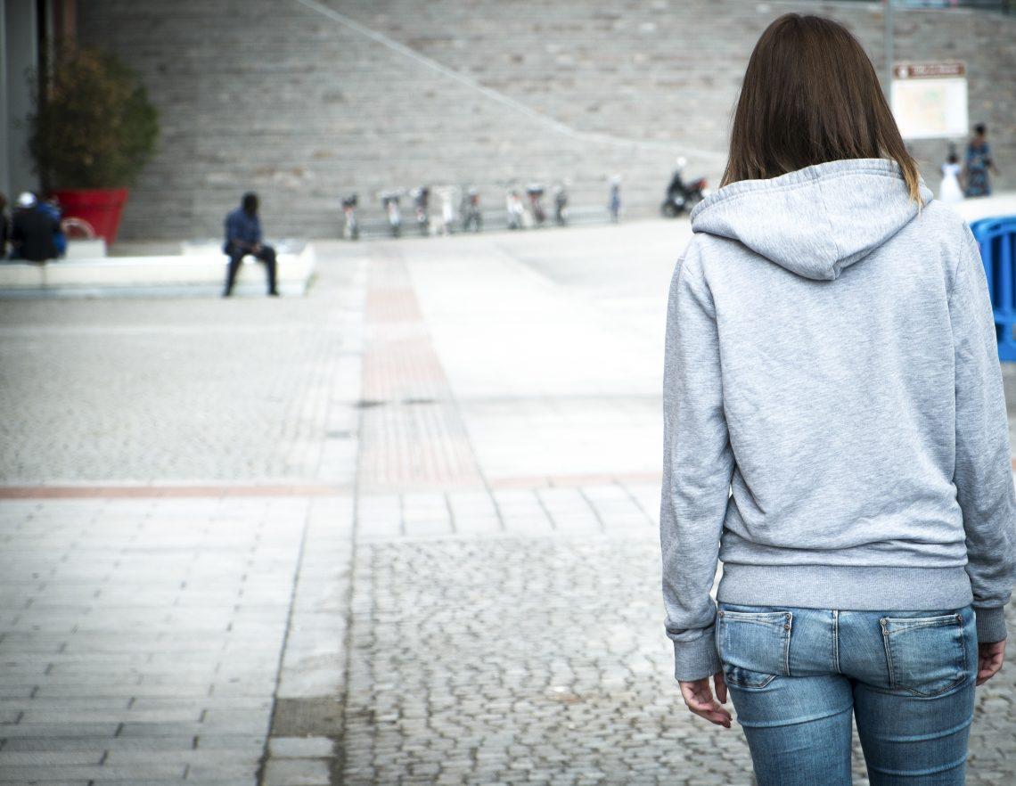 violation abuse girl