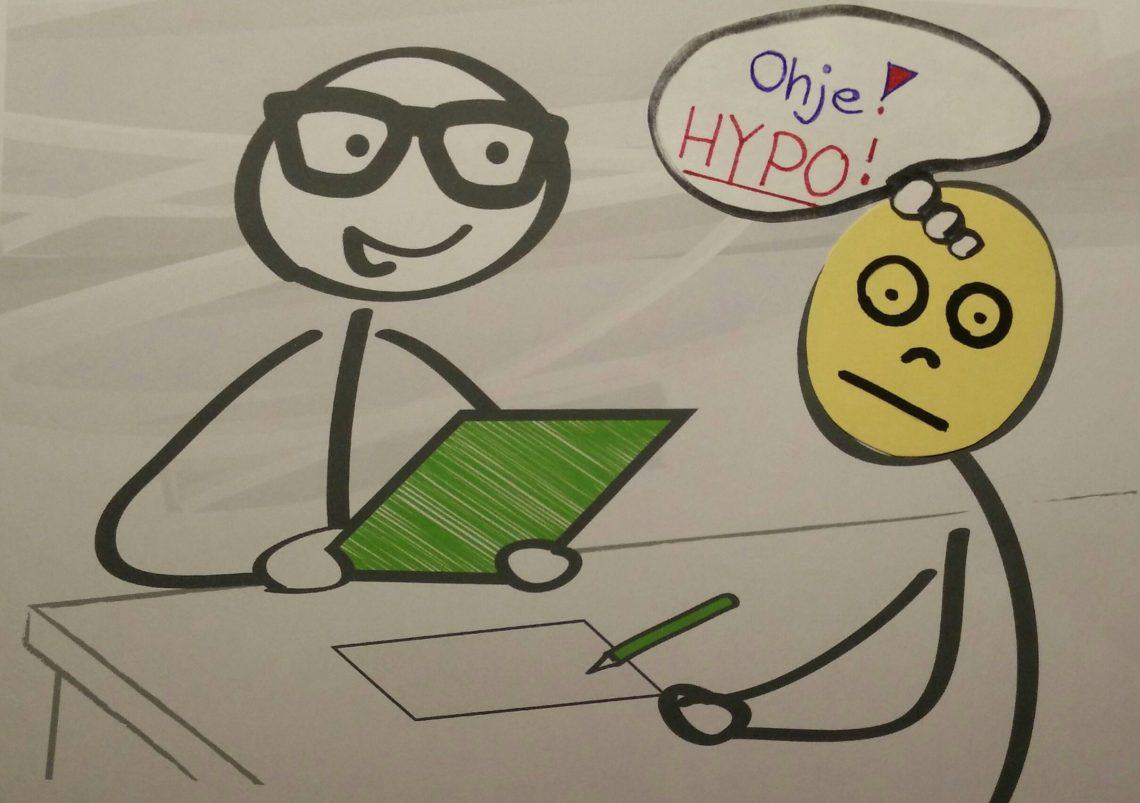 Vorstellungsgespräch Hypo