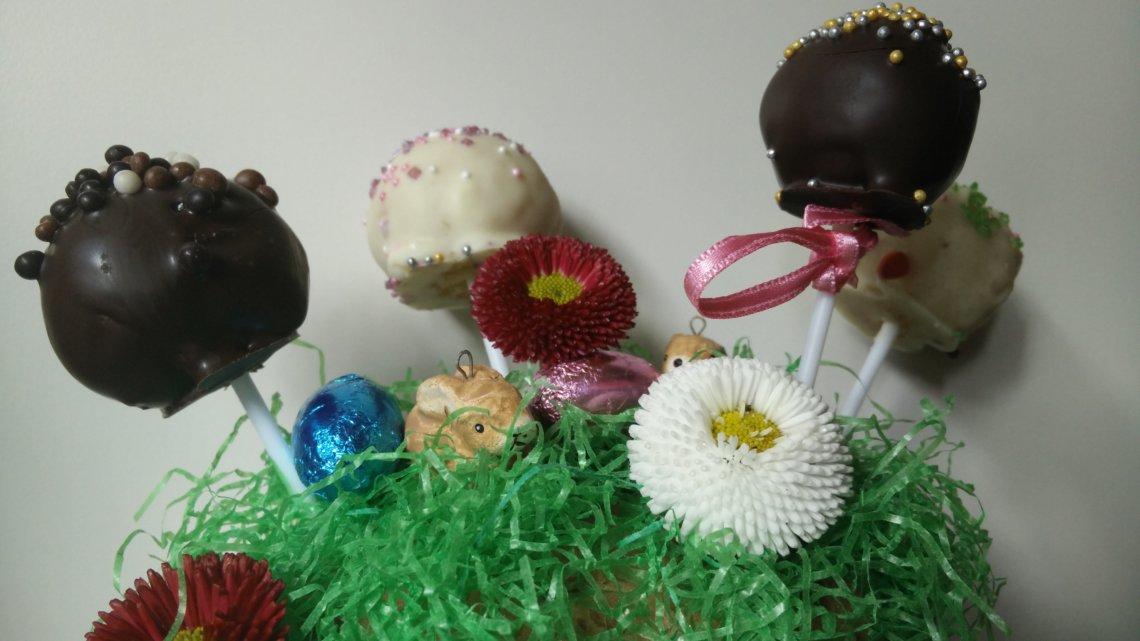 cakepops Endergebnis