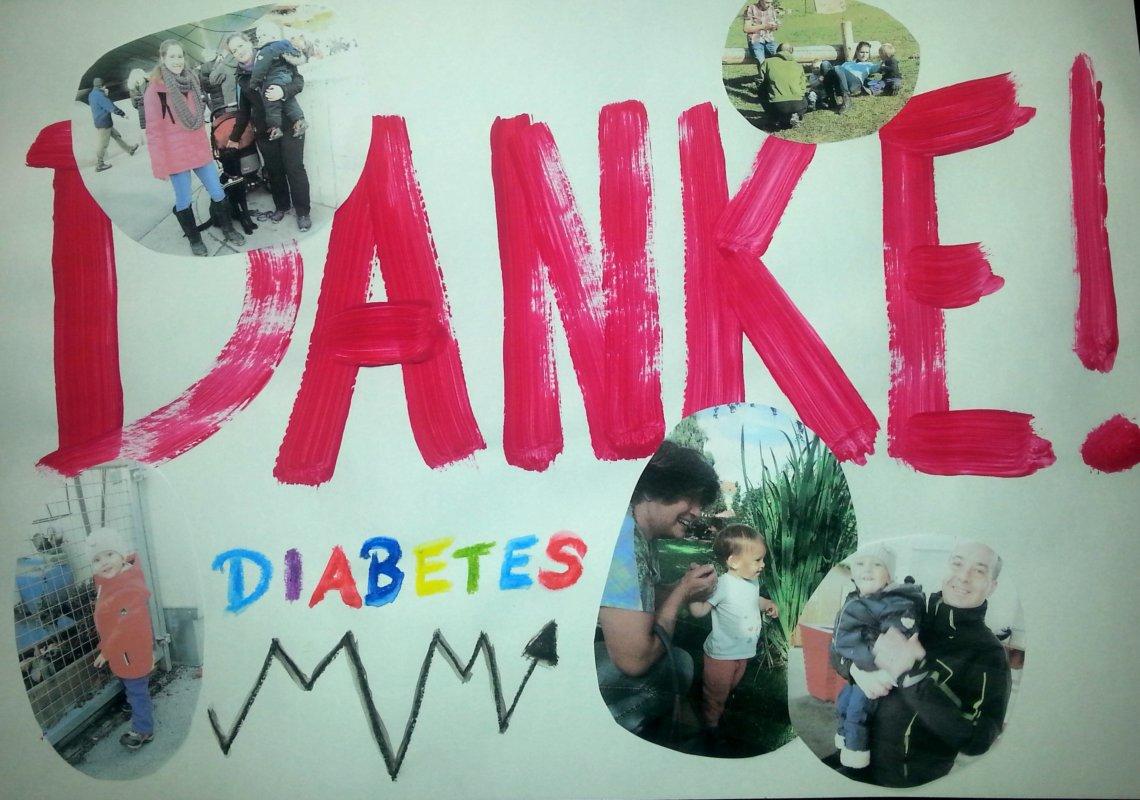Danke Diabetes