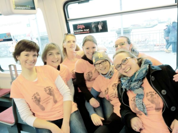 Mädels_Bahn
