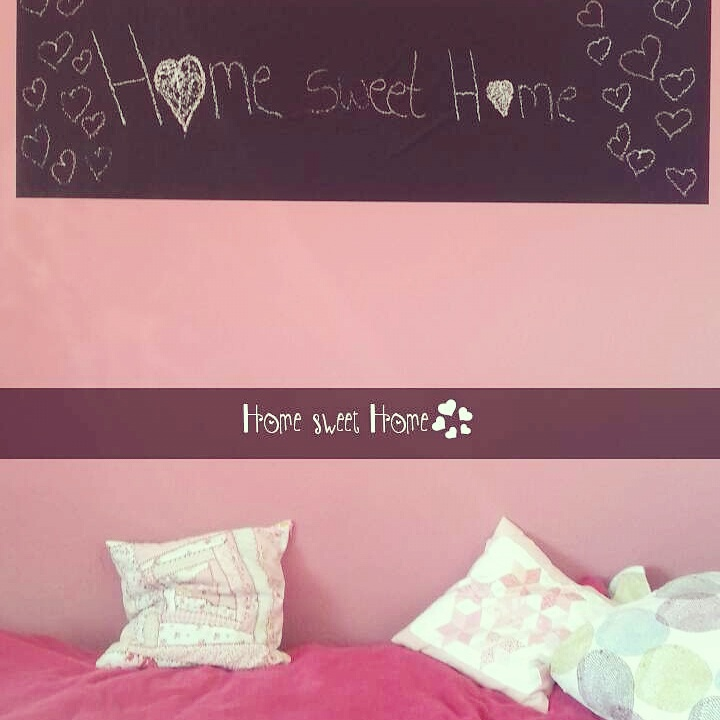 Home Sweet hoome