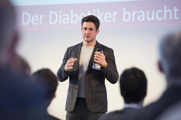 Foto: Roche Diabetes Care