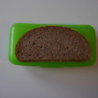 Hast du dein Brot in der Dose?