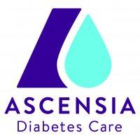 Logo Ascensia CMYK