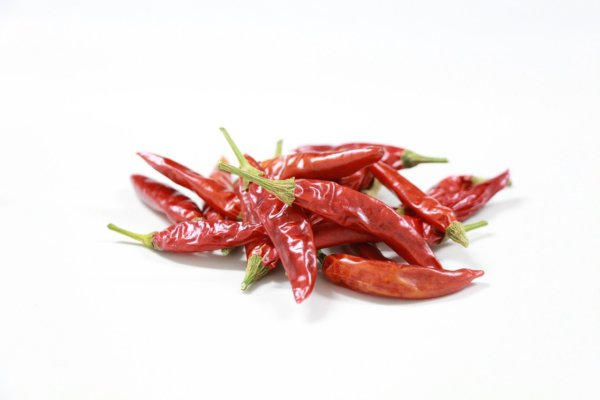 Gewürze /Chili