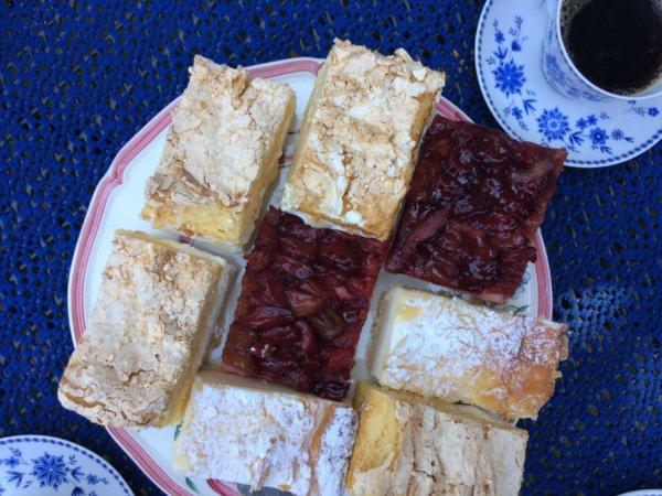 Das Backer Kuchen Dilemma Blood Sugar Lounge