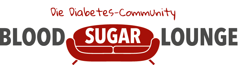 Logo der Blood Sugar Lounge