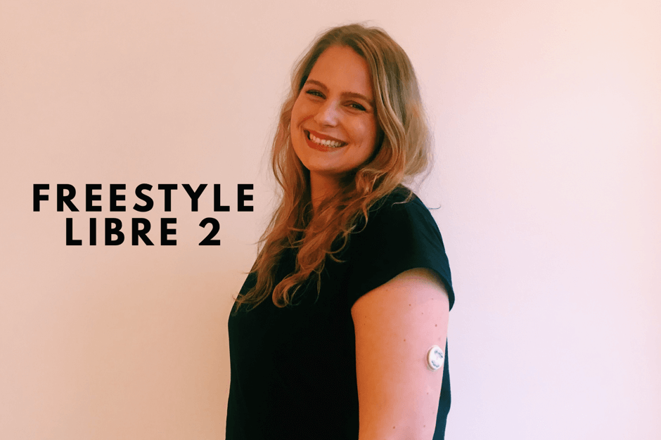 Freestyle Libre 2