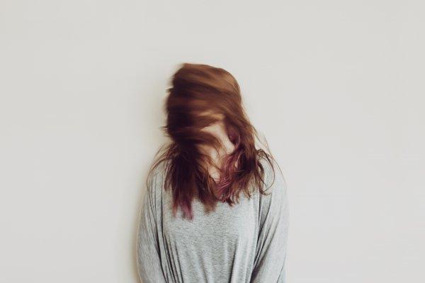 Unwohlsein und Zittern während einer Unterzuckerung