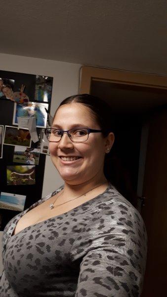 Anja Reschka hat den Corona-Virus und Typ-1-Diabetes