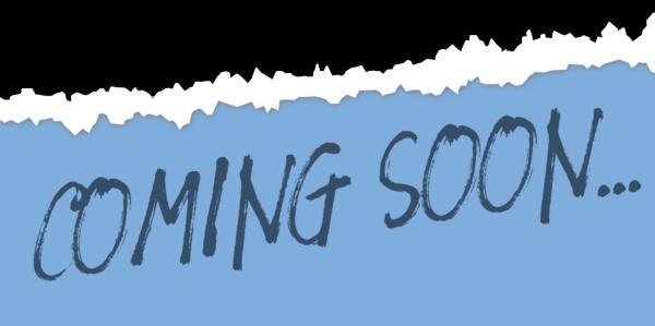 """""""coming soon"""" - das bringt die Zukunft"""