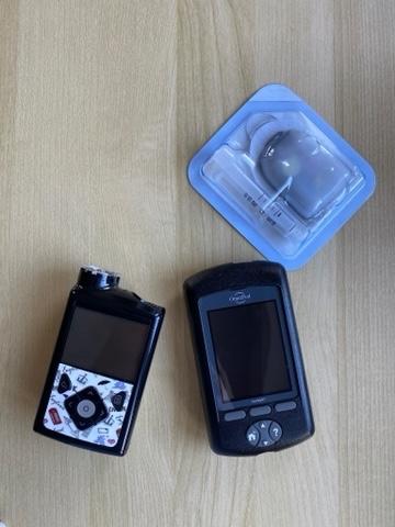 Minimed 640G und OmniPod PDM