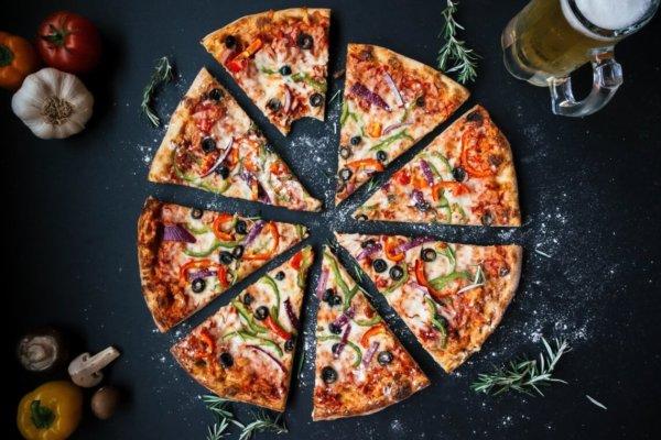 Pizza geht auch mit Diabetes!