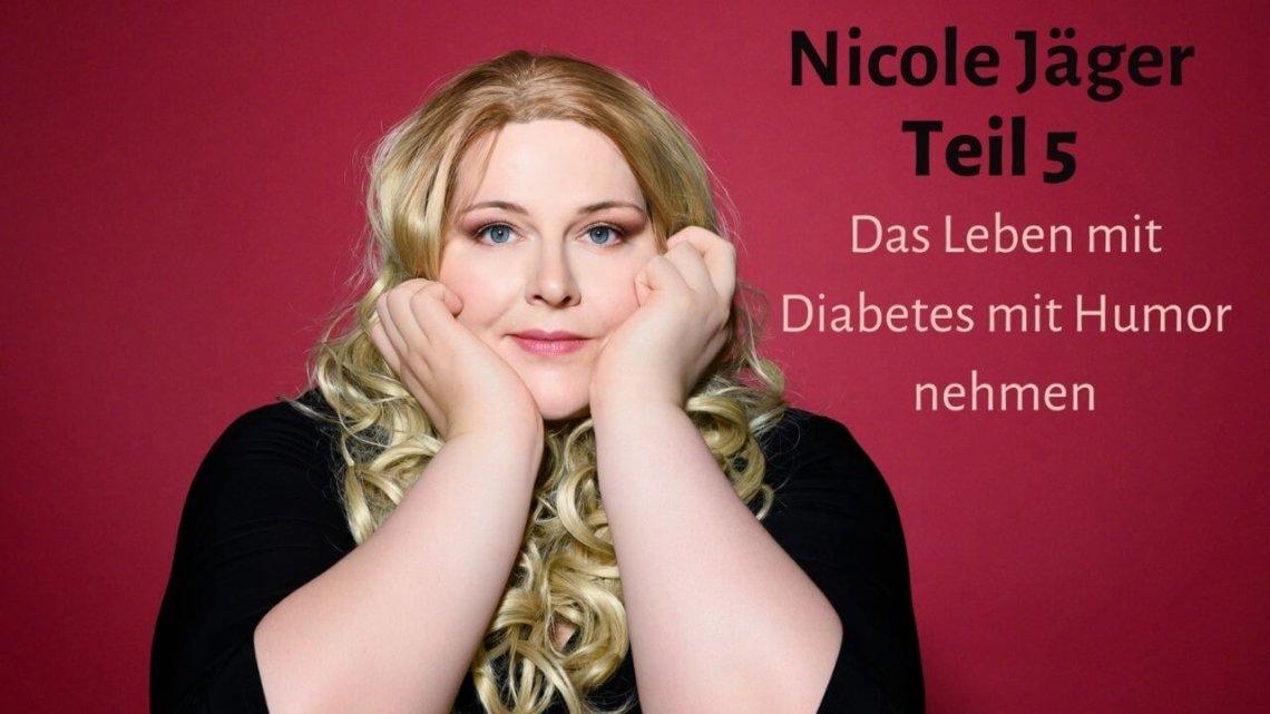 Das Leben mit Diabetes mit Humor nehmen | Blood Sugar Lounge