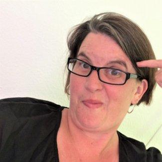 Profilbild von Ina Manthey