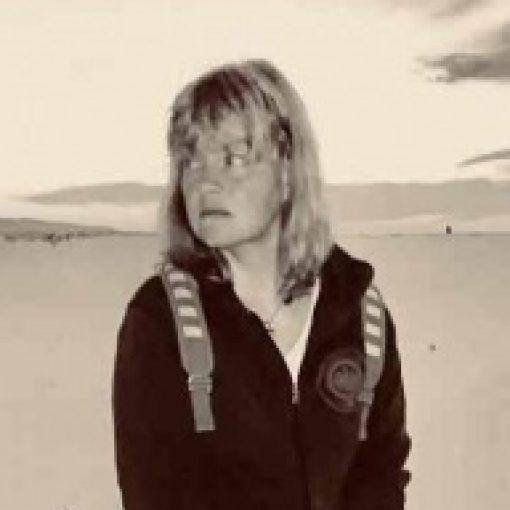 Profilbild von Tatjana Nebe