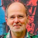 Profilbild von Arnfred