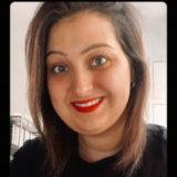 Profilbild von Divya