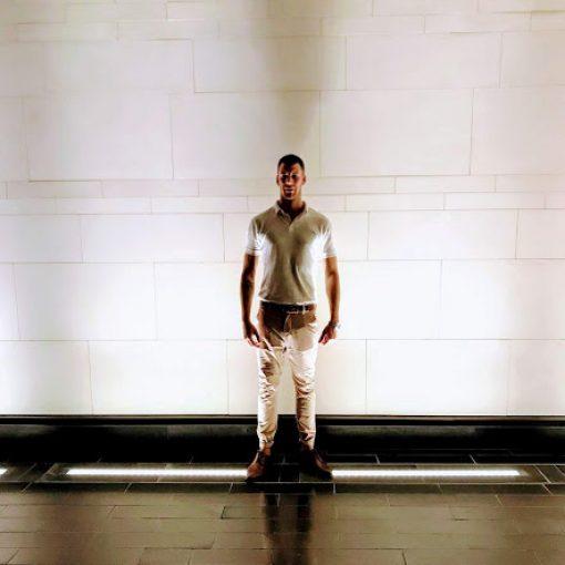 Profilbild von Erik