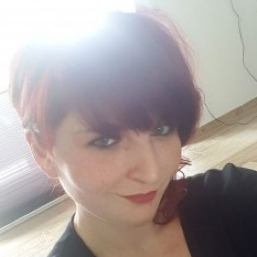 Profilbild von Lesley