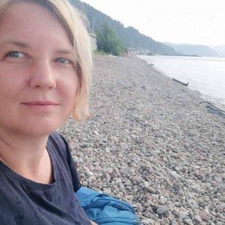 Profilbild von Tanja Telieps