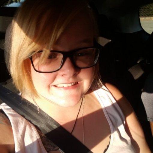 Profilbild von Angelika