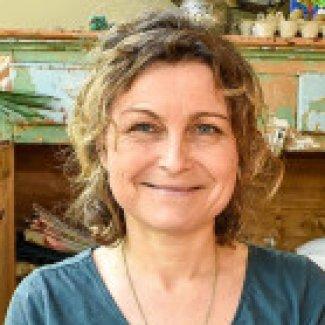 Profilbild von Astrid