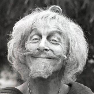 Profilbild von Burkhard