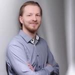 Profilbild von Matthias