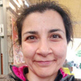Profilbild von Maryam