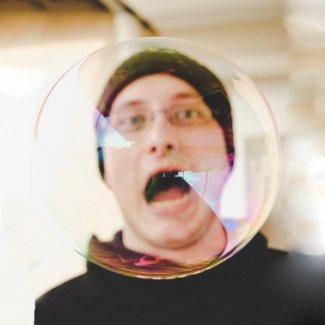 Profilbild von Peter Baumbach