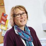 Profilbild von Ingeborg Fischer-Ghavami
