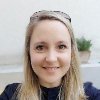 Profilbild von Susanne Baulig