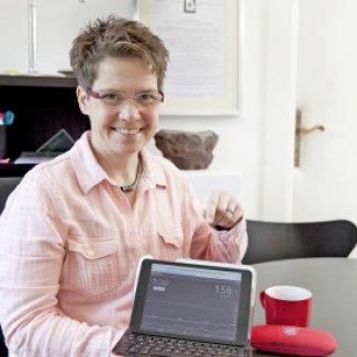 Profilbild von Ulrike Thurm