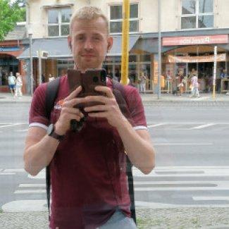 Profilbild von svennne