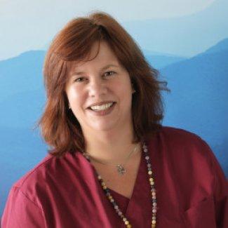 Profilbild von Claudia Sahm