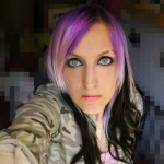 Profilbild von Angelique