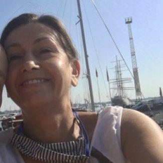 Profilbild von sandrah