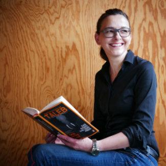 Profilbild von Carla Rohrer Bley