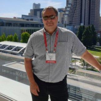 Profilbild von Dr. Andreas Thomas