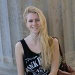 Profilbild von Janna