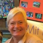 Profilbild von Marga