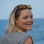 Profilbild von Kristin