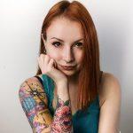 Profilbild von Ramona