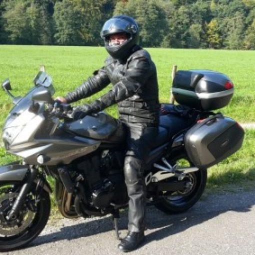 Profilbild von Uwe