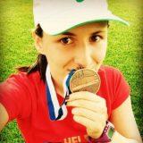 Profilbild von Bilge Oezyurt