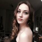 Profilbild von Viktoria